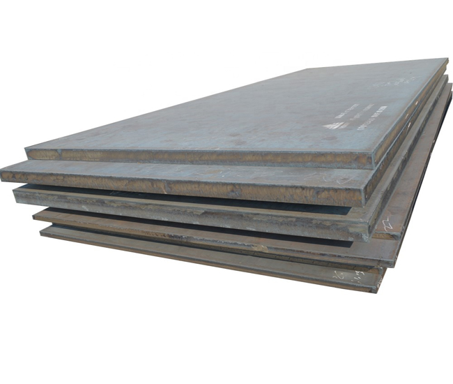 Ramor 400 steel explosion-proof steel plate